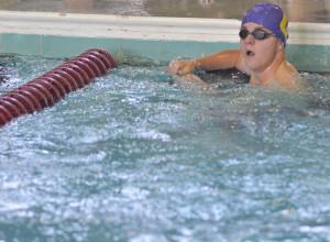 CHS Swim Meet 1-7 19
