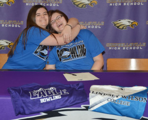 CHS Vera Brown Signs LWC 9