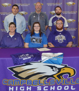 CHS Vera Brown Signs LWC 3