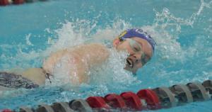 CHS Swim Meet 1-7 14