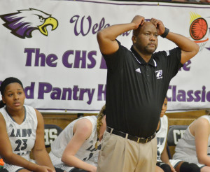 CHS Epps Coach of the Year 9