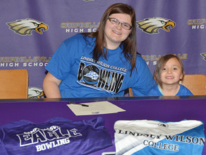 CHS Vera Brown Signs LWC 6