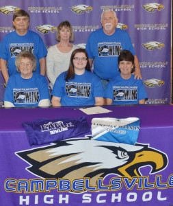 CHS Vera Brown Signs LWC 4