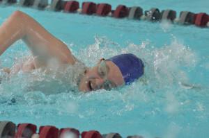 CHS Swim Meet 1-7 13