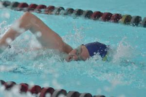 CHS Swim Meet 1-7 12