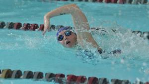 CHS Swim Meet 1-7 11