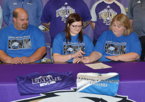 CHS Vera Brown Signs LWC 2