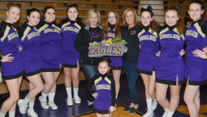 CHS GB Senior Night 17 5