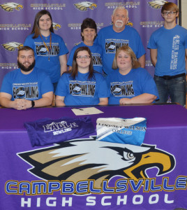 CHS Vera Brown Signs LWC 8