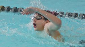 CHS Swim Meet 1-7 25