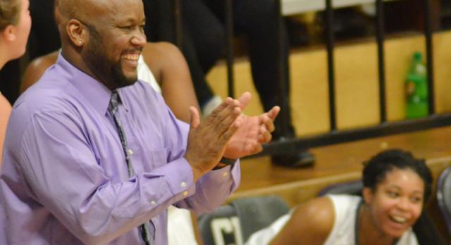 CHS girls' basketball coach named 5th region Coach of the Year