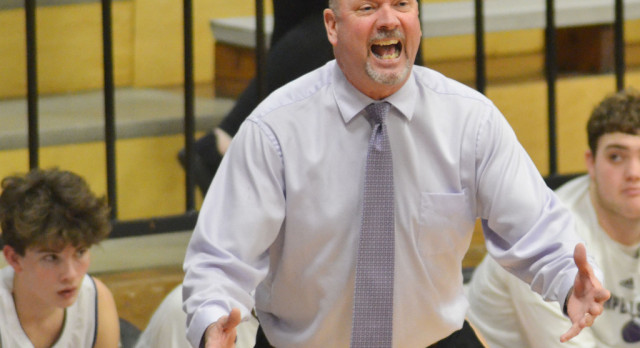 CHS basketball coach, athletic director to be inducted into national Hall of Fame