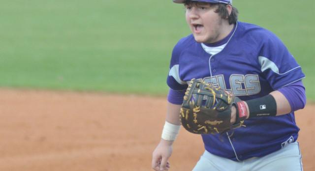 CHS baseball season underway