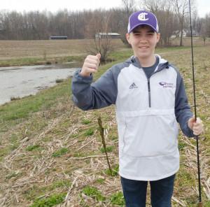 CHS Fishing Season 8