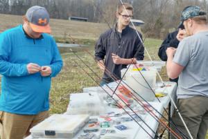 CHS Fishing Season 7