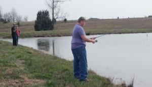 CHS Fishing Season 6