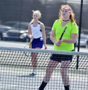 CHS Tennis vs. Grayson Taylor 5