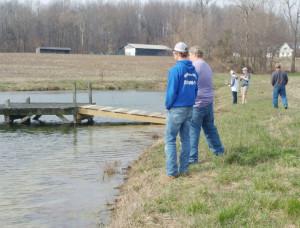 CHS Fishing Season 4