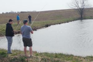 CHS Fishing Season 5