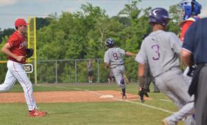 CHS Baseball 5th Region Tournament 17 21