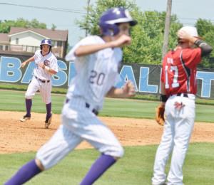 CHS Baseball 20th District Tournament 17 36