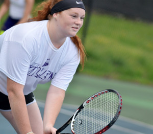 CHS Tennis vs. Adair Fort Knox 19