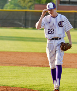 CHS Baseball vs. Washington County 20
