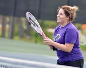 CHS Tennis vs. Adair Fort Knox 12