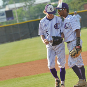 CHS Baseball vs. Washington County 7