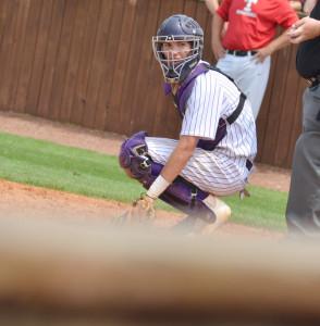 CHS Baseball 20th District Tournament 17 26
