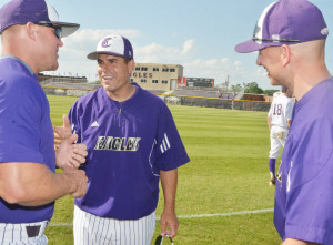 CHS Baseball Kirby Smith Ceremony 3