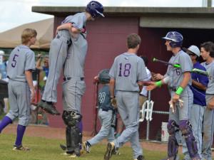 CHS Baseball 5th Region Tournament 17 17