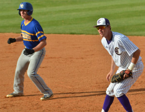 CHS Baseball vs. Washington County 2