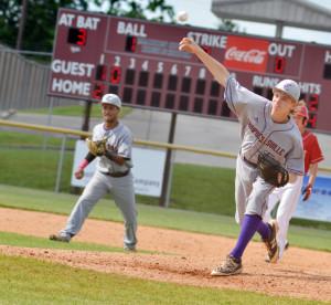 CHS Baseball 5th Region Tournament 17 8