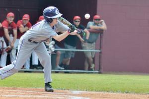 CHS Baseball 5th Region Tournament 17 2
