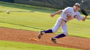 CHS Baseball vs. Washington County 17
