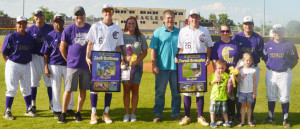 CHS Softball-Baseball Seniors 17 3