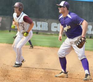 CHS Baseball 20th District Tournament 17 50