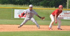 CHS Baseball 5th Region Tournament 17 14