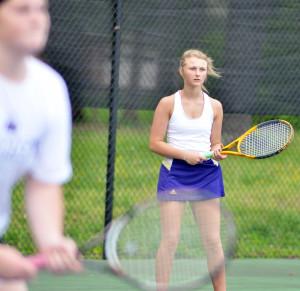 CHS Tennis vs. Adair Fort Knox 20