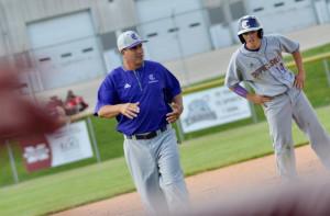 CHS Baseball 5th Region Tournament 17 18