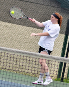 CHS Tennis vs. Adair Fort Knox 16