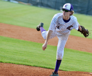 CHS Baseball vs. Washington County 15