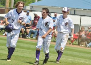 CHS Baseball 20th District Tournament 17 39