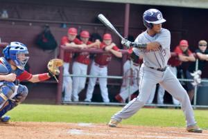 CHS Baseball 5th Region Tournament 17 3