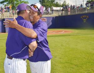 CHS Baseball Kirby Smith Ceremony 8