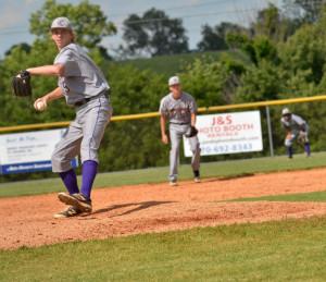 CHS Baseball 5th Region Tournament 17 13