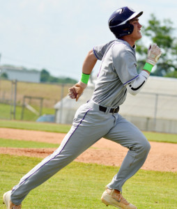 CHS Baseball 5th Region Tournament 17 7