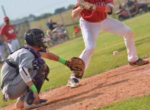 CHS Baseball 5th Region Tournament 17 22