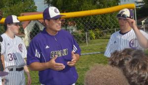 CHS Baseball Kirby Smith Ceremony 2